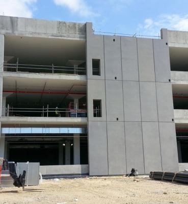 Haribo – Creagh Concrete Ltd